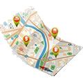 出租房地图管理